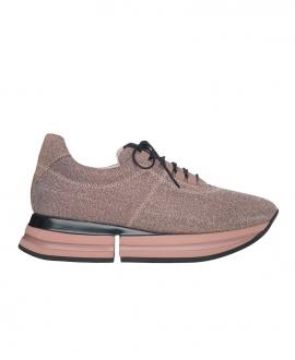 Zapatos Niña PRETTY BALLERINA Rosas Brilli 36-39