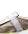 Zapatos Niña ELI Dorados