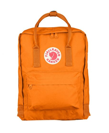 Mochila Fjallraven Kanken Classic Burnt Orange