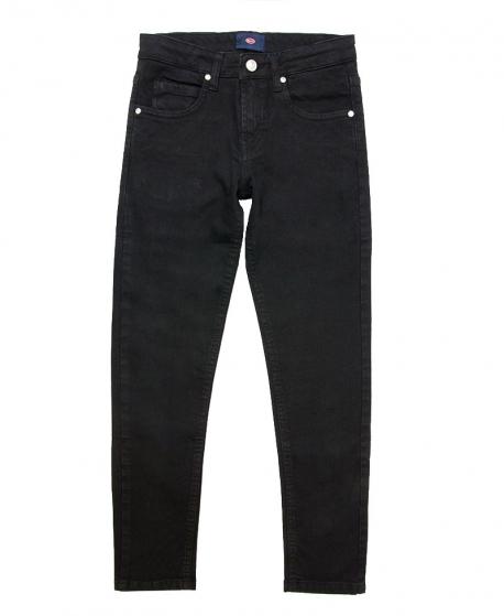 Pantalon Niño BUGATTI Negro