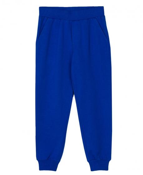 Pantalon Niño BUGATTI Sport Azul