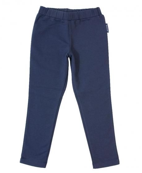 Legging Niña MONCLER Azul Marino