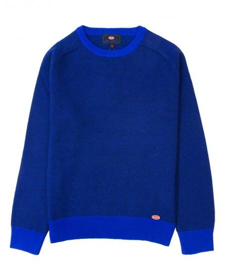 Jersey Niño BUGATTI Azul