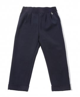 Pantalon Niña L:U L:U Banda Lateral Lurex