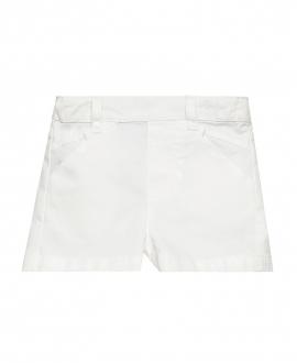 Pantalon Corto Niño TARTINE ET CHOCOLAT Casual Blanco