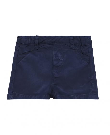Pantalon Corto Niño TARTINE ET CHOCOLAT Casual Marino