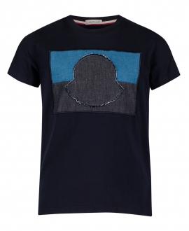 Camiseta Niño MONCLER