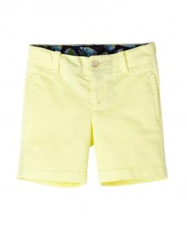 Pantalon Amarillo Corto NANO Niño