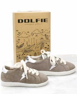Zapatillas DOLFIE Starman Kids