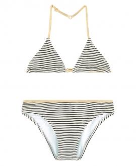 Bikini Niña ZADIG & VOLTAIRE Rayas