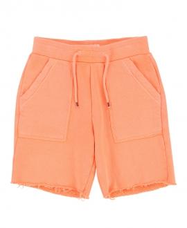 Pantalon Corto Niño ZADIG & VOLTAIRE Naranja