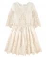 Vestido Niña CARREMENT BEAU Bordado