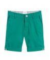 Pantalon Corto Niño CARREMENT BEAU Verde