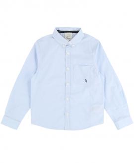 Camisa Niño CARREMENT BEAU Popelin