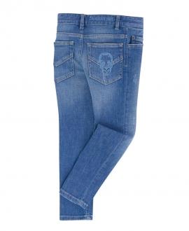 Pantalon Vaquero ZADIG & VOLTAIRE Azul