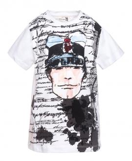Camiseta Niño MONNALISA Corto Maltese