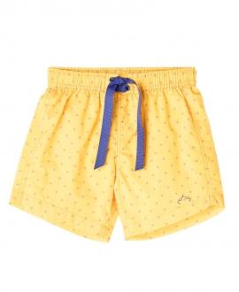 Bañador Amarillo NANOS Niño