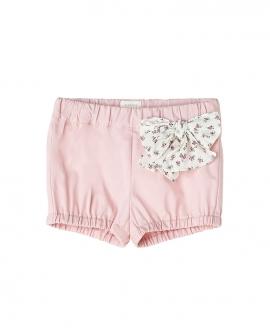 Pantalon Rosa NANOS Bebe Niña Lazo
