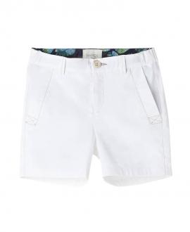 Pantalon Loneta Blanco NANOS Niño