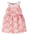 Vestido Coral NANOS Niña Flores