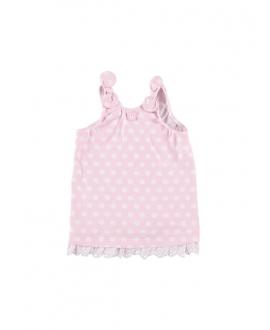 Vestido Niña Lycra AL AGUA PATOS Cotton