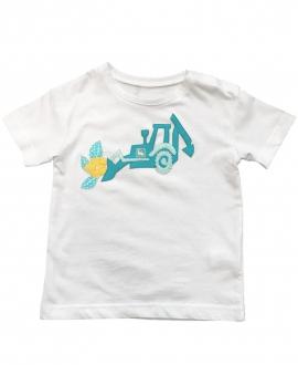 Camiseta Niño AL AGUA PATOS Lemos