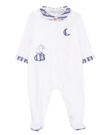Pijama Bebe TARTINE ET CHOCOLAT Marino Garda