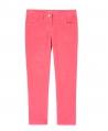 Pantalon Niña ZADIG & VOLTAIRE Terciopelo Rosa Neon