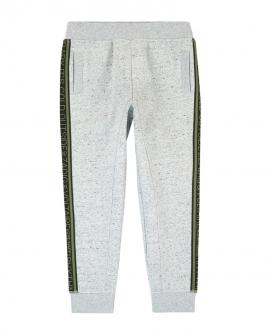 Pantalones Niño ZADIG & VOLTAIRE Gris Sport