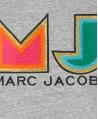 Sudadera Niño LITTLE MARC JACOB Gris MJ