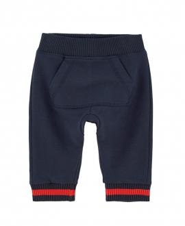 Pantalon Bebe Niño MONCLER Sport Marino