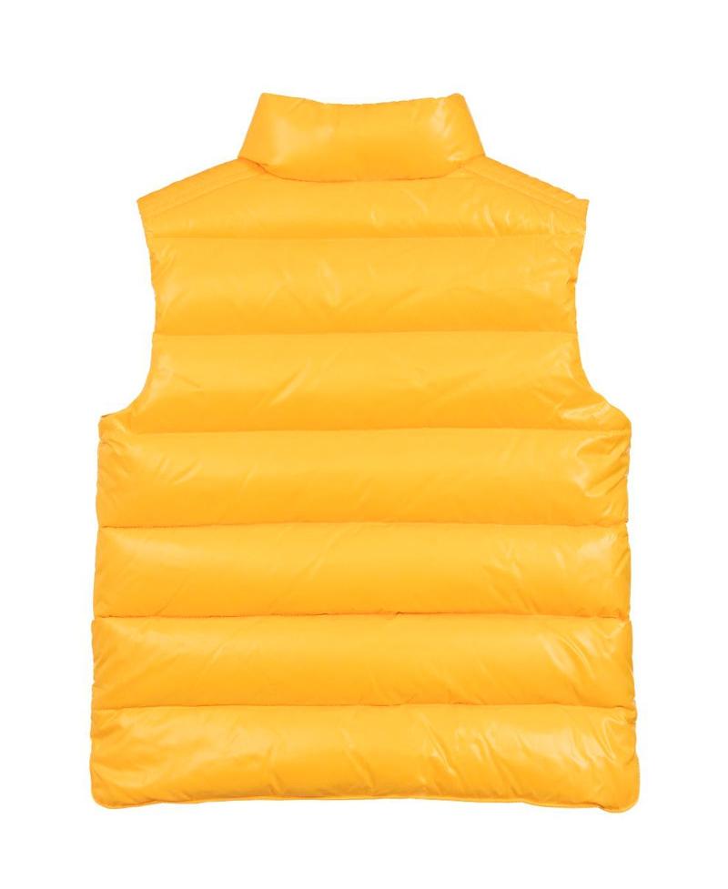 Moncler Shirts amarillo