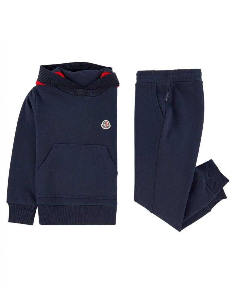 Moncler Pantalones De Chᄄᄁndal Infantil