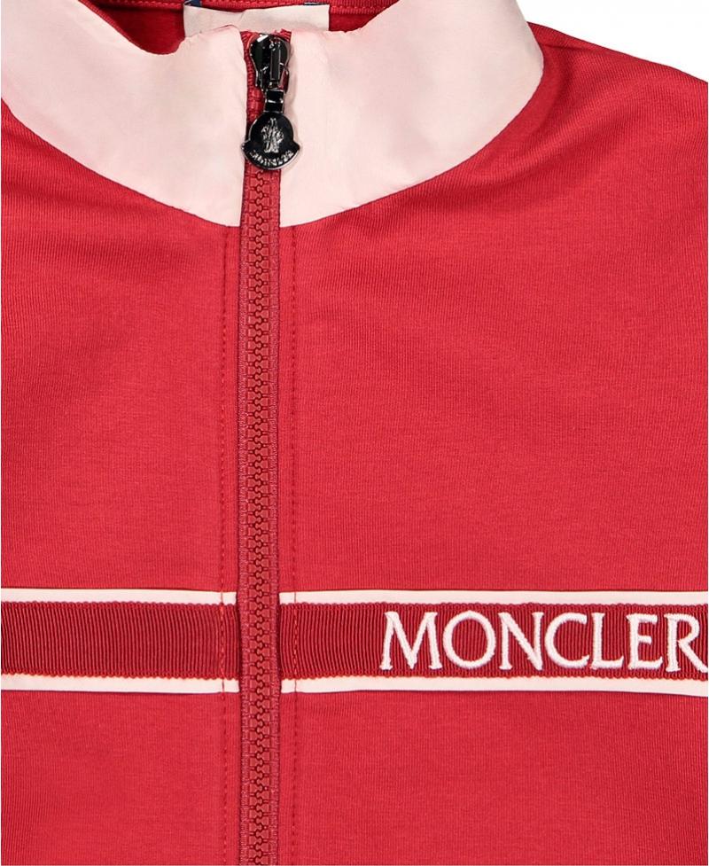 Moncler Artᄄᆰculos Para El Hogar rojo