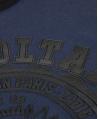 Camiseta Niño ZADIG & VOLTAIRE Navy