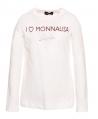 Camiseta Niña MONNALISA Love