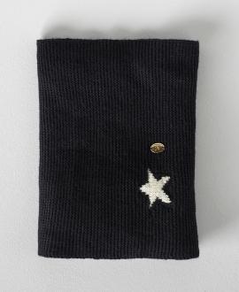 Cuello Negro NANOS Estrella