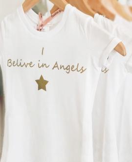 Camiseta Solidaria Infantil CASILDA Y JIMENA
