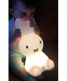 Lampara Infantil Miffy Primera Luz