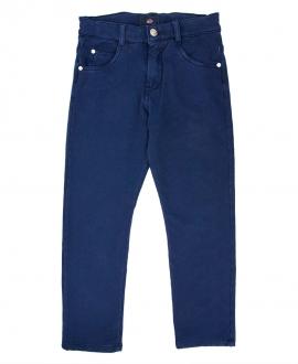 Pantalon Niño BUGATTI Azul
