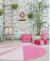 Alfombra Lavable LORENA CANALS Monstera