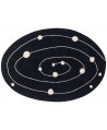 Alfombra Lavable LORENA CANALS Milky Way 140x200