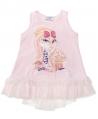 Camiseta Niña MONNALISA Lola Bunny Bi-material