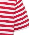 Camiseta Niño MONNALISA Rayas Rojo y Blanco