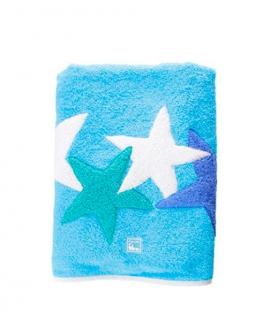 Toalla Playa AL AGUA PATOS Star Azul