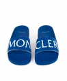 Chanclas Niño MONCLER Azules