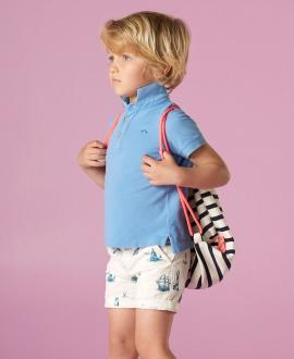 bc3dbe5b2 Nanos online. Moda infantil de calidad - Ro Infantil