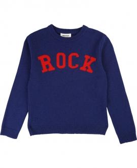 Jersey Niño KARL LAGERFELD Rock
