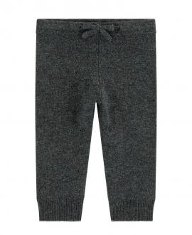 Pantalon Bebe ZADIG & VOLTAIRE Punto Grisoscuro