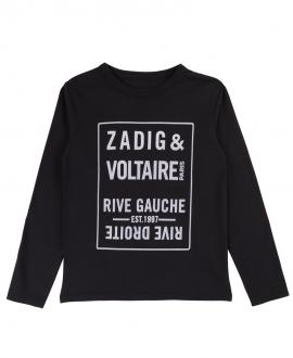 Camiseta Niño ZADIG & VOLTAIRE